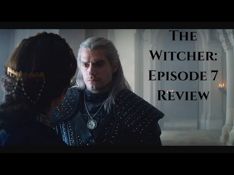 """The Witcher: Episode 7 - """"Before A Fall"""" Explained"""