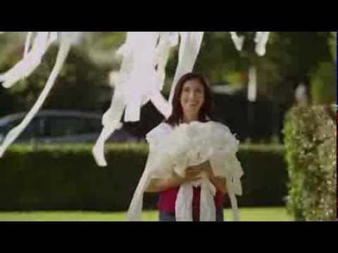 Tv spot quilted northern ultra plush prank gone wrong new silky comfort youtube - Ultra high def tv prank ...