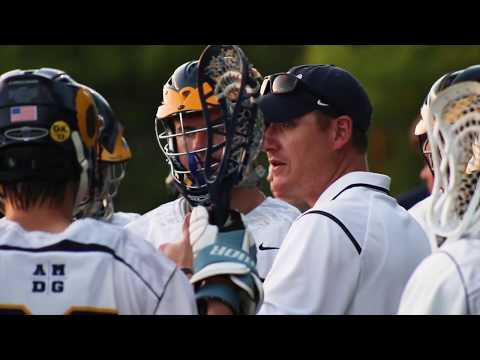 Marquette University High School Varsity Lacrosse Highlights Week 6 | Klingsporn Media
