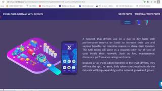 Review LaneAxis Project