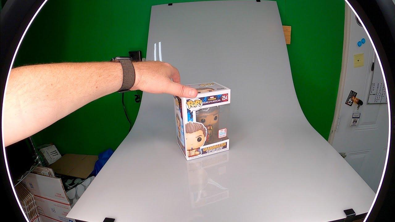 My EBAY photo setup