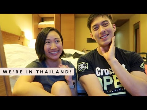 Homeless + Unemployed (an update from Thailand) | Jenn Rogers