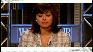 CNBC TV - CONRAD'S CLASSIC PROMO COLLECTION - Wall Street Journal Report with Maria Bartiromo
