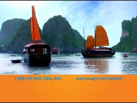 Vonage Unlimited Ing To Vietnam