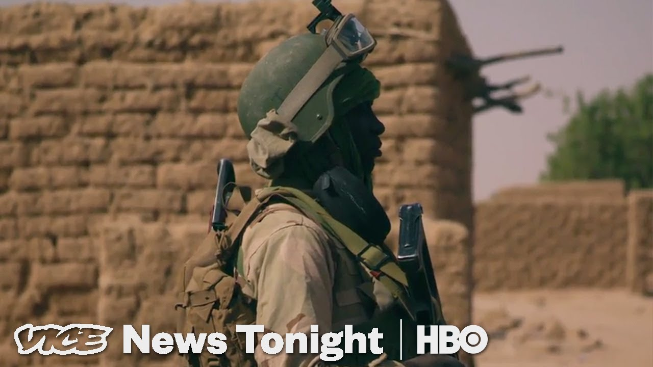The Real Consequences of Pulling U.S. Out of Africa (HBO)
