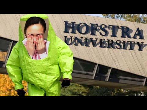CORONA VIRUS CANCELED MY BIRTHDAY: HOFSTRA UNIVERSITY