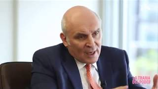 José Luis Espert, entrevista a fondo con Laura Di Marco