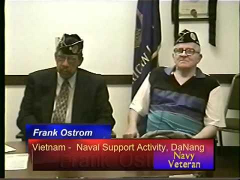 Vietnam Veterans and Agent Orange