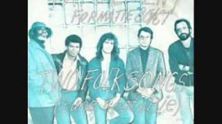 Pat Metheny Formatie 80/81 - Two Folksongs (Tune Koot & Bie)