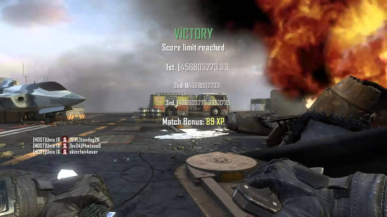 How to download mod menu on black ops 2 Xbox One/Xbox 360 ...