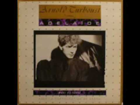 Arnold Turboust - Adelaide (extended version)