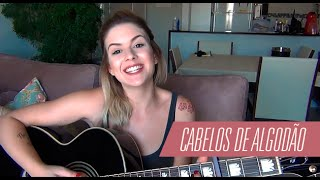 Cabelos de Algodão | Fly | Cover Carina Mennitto