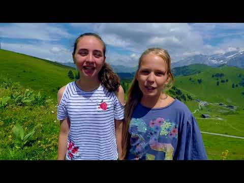 Lush Life - Summer Camp Singing Club