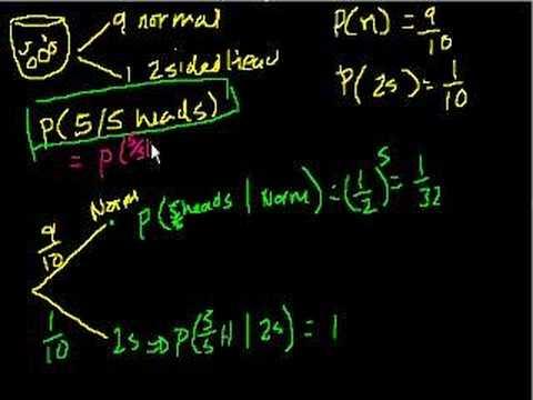 Probability (part 6)