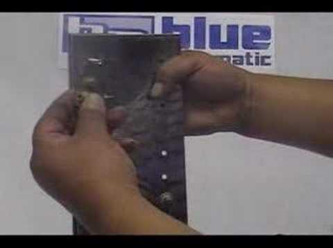 Huck 245 W 3 16 Magnagrip Amp Grill Fastener Tip Doovi