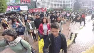 Japan 2016!