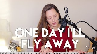 One Day I'll Fly Away - John Lewis Christmas Advert Song 2016