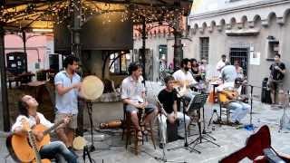 A Cimma - Il Lab Canta De Andrè @ Santa Brigida