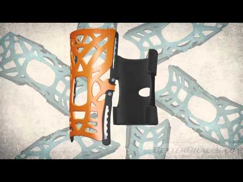VIDEO: How the DonJoy Reaction WEB Knee Brace Works