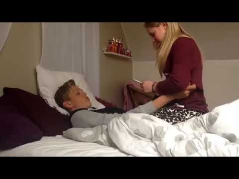Bed routine 💑💖🔥(RELATIONSHIP GOALS#5) - YouTube