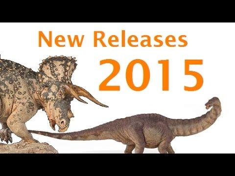 Therizinosaurus 2015 (Schleich) Small | The Dinosaur Farm