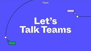 Office Hours: Let's talk teams