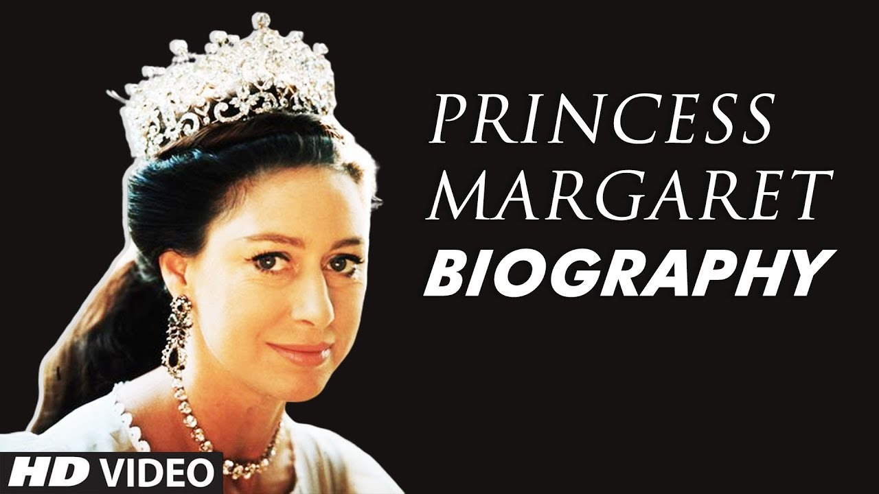 Princess Margaret Biography | Princesses Of The World ...
