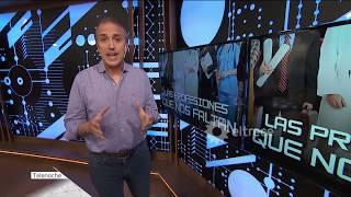 Las profesiones que faltan en Argentina