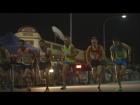 A Golden Mile - An Australian Athletics Documentary