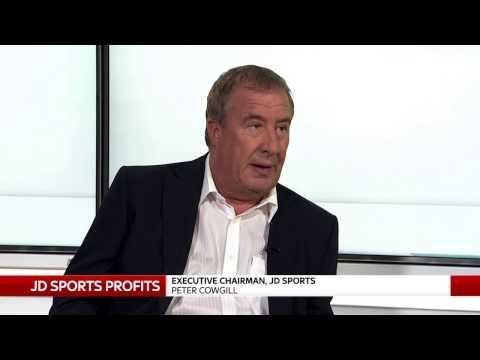 JD Sports sees profits soar