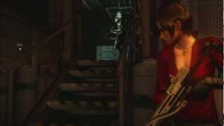 Resident Evil 6 Soundtrack - Submarine / Stealth / Alert (Ada Chapter 1 Theme)
