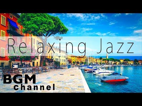 Lagu Video Jazz Instrumental Chill Out Bossa Nova - Jazz Hip Hop Music Terbaru