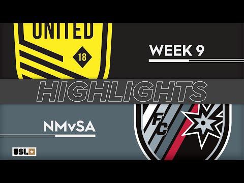 HIGHLIGHTS #NMvSA | 05-05-2019