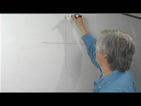 Math Definitions : What Is the Definition of an Axis in Math?