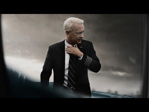 Sully ซัลลี่ ปาฏิหาริย์ที่แม่น้ำฮัดสัน  - เรื่องจริงที่โลกต้องจารึกปาฏิหาริย์ l Cast & Crew ดูหนังสด