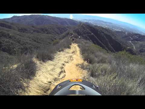 2015 GMR TRAIL RIDE