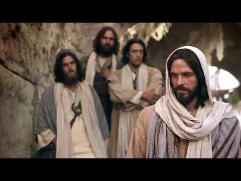 Ikuti Teladan Yesus Kristus Bagikan Terang-Nya—layani seperti Dia melayani