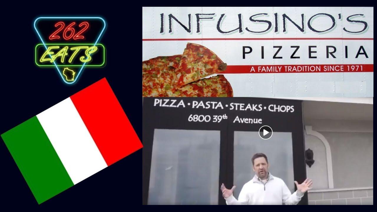 Infusino's Italian Pizzeria & Restaurant