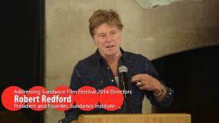 Sundance Film Festival 2014: Director's Brunch