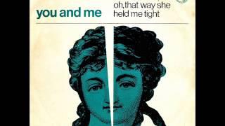 You And Me - Take Me Or Break