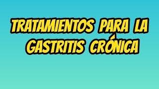 Video TRATAMIENTOS PARA LA GASTRITIS CRONICA: BASTA DE GASTRITIS download MP3, 3GP, MP4, WEBM, AVI, FLV April 2018