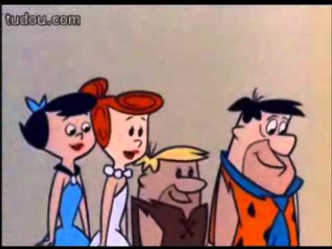 Wilma Flintstone Wilma Flintstone Tells The Story Of Bambi