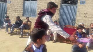 Bajaur Educational Society-BES after Pre-ETEA Test1
