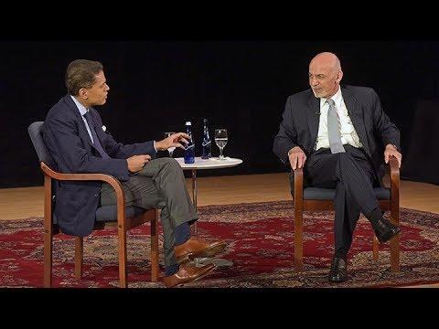 Islamic Republic of Afghanistan: President Ashraf Ghani