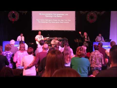 Praise & Worship - December 18th