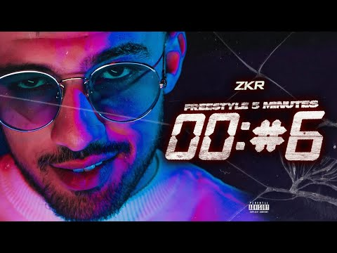 Youtube: ZKR – Freestyle 5 min #6