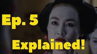 Westworld Explained: Season 2 Episode 5