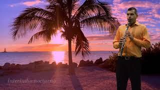Christopher Nichols performs Cinco Bocetos by Roberto Sierra