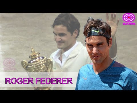 ROGER FEDERER (Professional Tennis Player) | Motivational Quotes for Success | Daily Motivation