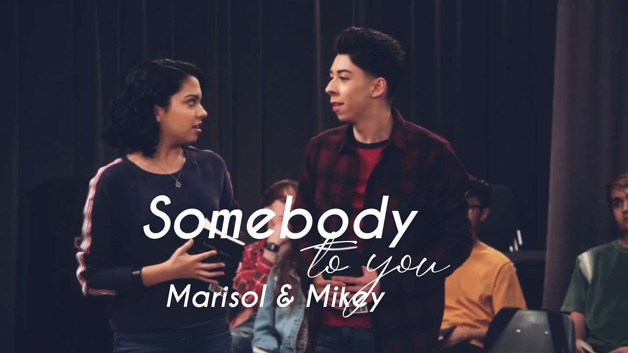 Marisol & Mikey | Somebody to you | Mr. Iglesias